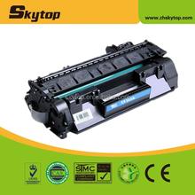 compatible toner cartridge CF280A, 280A toner for hp 80A toner