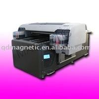 t-shirt flatbed printing machine