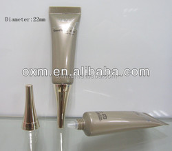 Small Removable Nozzle Insert With Plastic Tube packaging