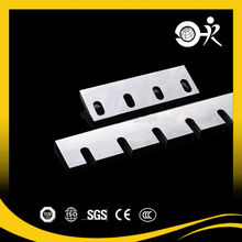 Shear Blades And Metal Working Knives For Metal Industry
