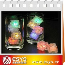 Flash Led Ice Cube for Bar Wedding Party
