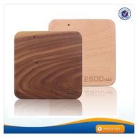 AWC908 2200mah Slim Card Design New Style Battery Backup Factory Price Manual For Power Bank 4000mah