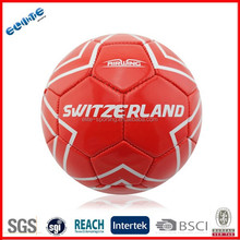 Machine Stitched mini craft football