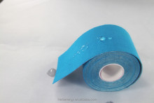 Waterproof Medical Custom Kinesoi Tape Sports Tex Tape for Injury Prevention