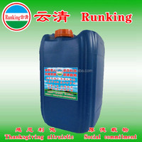 Super-efficient anti rust liquid
