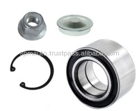 BRAND NEW REAR WHEEL BEARING KIT FOR RENAULT DACIA LOGAN 7701205812