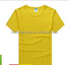 Latest Design Top Quality o neck Quick-Dry Team Cheer Shirts Cheerleading T Shirts