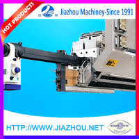 High Speed Full Automatic PE Cast Extrusion Film Coating Cooling Water Base Membrane Lamination Film Machine