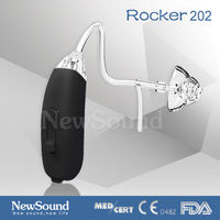 Digital hearing aid open fit hearing aid microphone GREAT Business Opportunities