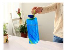Laminated water plastic bag/beverage pouch/spout pouch
