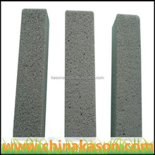 China Cleaning BBQ grill cleaning stone to USA & Europe www.chinacleaningblock.com