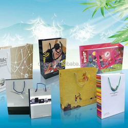 Factory Best price and Good quality for craft paper bag