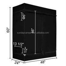 Greenhouse Grow Tent/growing tent 140 For camping