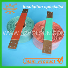 Medium Voltage Bus Bar Insulation Heat Shrink Tube