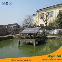 For home 5kw off-grid solar power system with batteries backup
