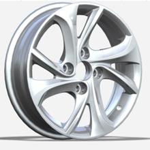 Alloy Wheels 15*6 15 inch vossen replica wheel rim