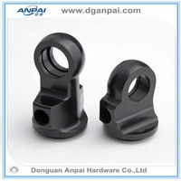 aluminium 6061 anodizing cnc milling and turning components/precision mechanical parts
