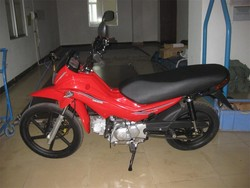 2014 New Hot Sell Africa Cheap 110cc Street Motorcycle