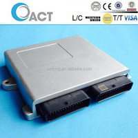 40 pin ecu connector/ecu electronics