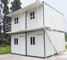 Manufacture of prefab modular container homes philippines