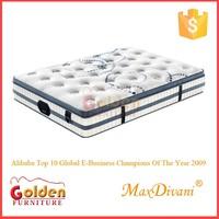 Royal kingdom mattress, latex mattress price, anti bedsore air mattress GZ2015-3#