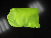 2015 Foldable waterproof Jacket