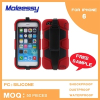 Perfect for iphone 6 360 degree rotating case