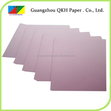 china goods wholesale professional colored carbon paper with Pulp dyed