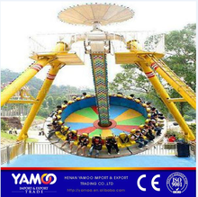 High quality 24 seat giant pendulum rides for sport residental zone