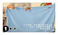 Креативные Банные полотенца пара творческие пляж полотенце толщиной абсорбирующего Халат любителей магии Ванна юбка из чистого хлопка полотенца