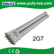 Master PL-S 4 pin compact flourescent 9W repalcement 5W 7w 2g7 pl led lamp