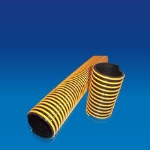 Extremely anti crush rigid pvc sewer pipe