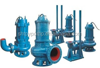 Submersible Pump for sewage water