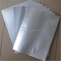 three-layer laminated vacuum aluminum foil bags
