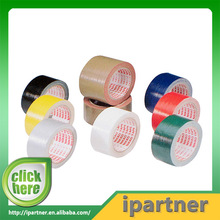 Ipartner Popular colorful duct cloth tape printed symmetric figure
