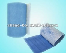 2012 pre-filter cotton in roll (shanghai)
