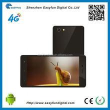 New 2015 Promotion Smartphone 4G Lte Dual Sim