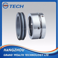 lead seal for meters viton mechanical seal