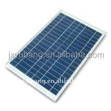 YB125M36-75W Cheap High efficiency 75W 12V Mono solar panel pv panel photovoltaic panel CE ISO Certified