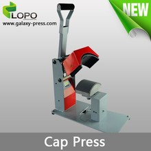 top quality cap Heat Press Machine from Lopo