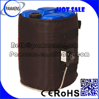 Electric Industrial Heating Blankets with High Heating Efficiency