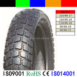 chinese motorcycle tires top brand motorcycle tires 110/90-17