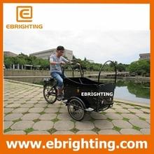 cargo delivery bike electric cargo bike for family life 20 inch jb-tdn03z usa