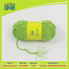 china trading company supply cotton/acrylic knitting yarn in 100g skeins