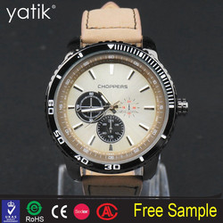 2015 Top Quality OEM Man Luxury Watch colourful cheapest Accept Paypal