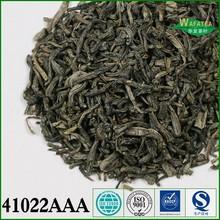 Good Reputation Factory Price Alibaba Suppliers High-Quality Chunmee Green Tea 41022AAA