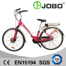 2015 new Bafang crank motor electric bike JB-TDBM22Z