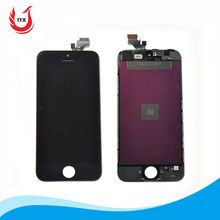 Original Low Price For iPhone 5 LCD,Replacement Digitizer LCD Touch Screen For iPhone 5