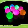 Ablaze Golf balls Custom LED golf balls Colorful LED golf balls