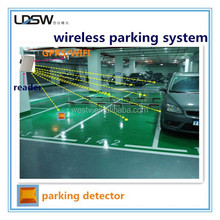 long rang wifi receiver parking system